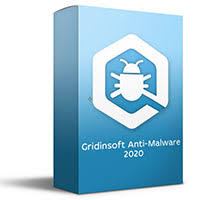 GridinSoft Anti-Malware 4.0.43 Crack With Registration Code Free Download 2019