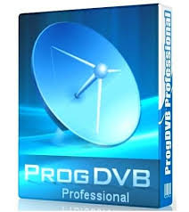 ProgDVB 7.29.0 Crack With Registration Code Free Download 2019