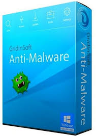 GridinSoft Anti-Malware 4.1.2 Crack Registration Key Free Download 2019