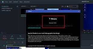 Wondershare Filmora 9.2.0.31 Crack With Registration Key Free Download 2019