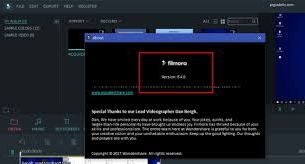 Wondershare Filmora 9.2.0.31 Crack With Registration Key Free Download 2019