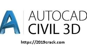 Autodesk Civil 3D 2020 Crack With License Key