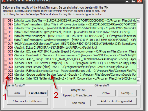 HijackThis 2.0.5 Crack 2019 Key Latest Version