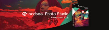 ACDSee Photo Studio Professional 2019 Key Plus Crack Lifetime HERE