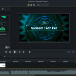 Camtasia Studio 9 Crack + Product Key 2019 Download (Get) Free
