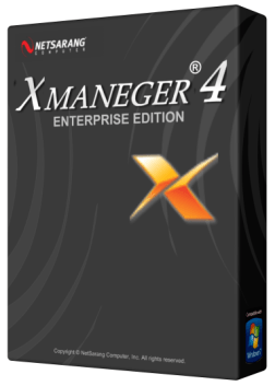 xmanager 6