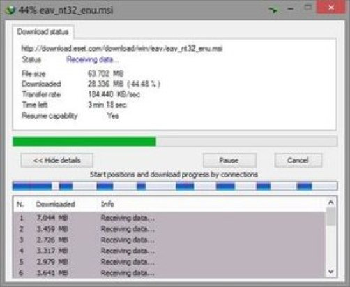 Internet Download Manager 6.30 Crack With Serial Key [Download] Free Here 2019