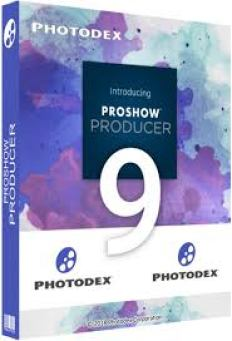 ProShow Producer 9.0.3797 Crack
