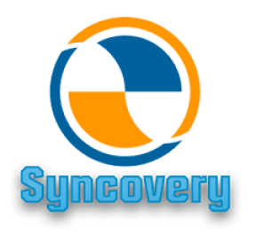 Syncovery 8.65 Build 373 Crack
