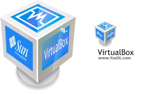 VirtualBox 6.0.10 Build 132072 Crack