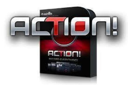 Mirillis Action! 3.9.5 Crack + Serial Key Free 2019 Download