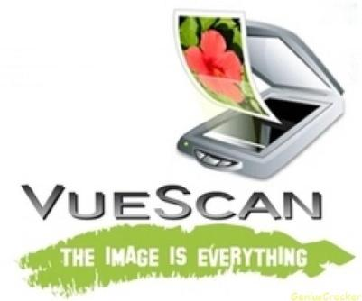 VueScan 9.7.22 Crack + Keygen 2020 [Full Version]