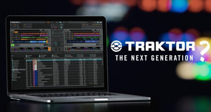 traktor dj free download crack