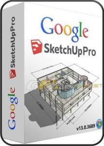 Google SketchUp Pro 2018 Crack + Serial Key Free Download