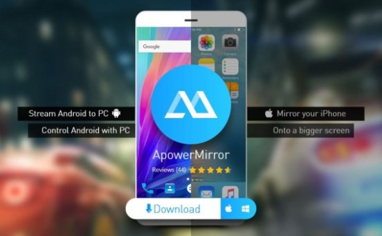 Apowersoft ApowerMirror 1.4.5.3 Crack [mac + win] Free Download
