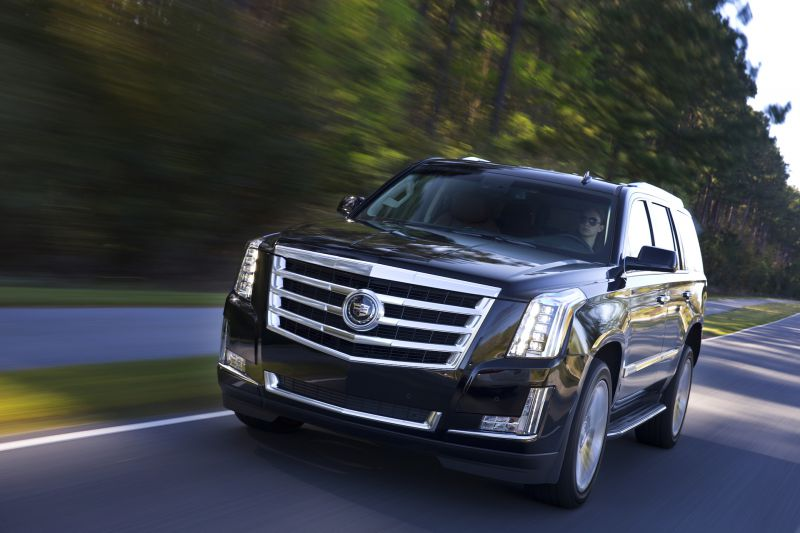 2019 Cadillac XT5 is much more Improved | 2019 - 2020 SUVs2019 – 2020 SUVs