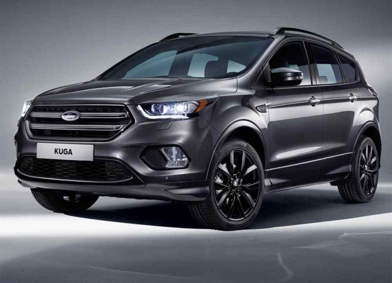 2020 Ford Edge Redesign St And Sport Model Release Date 2019