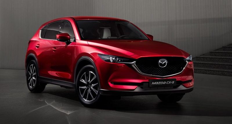 2020 Mazda CX-3 Redesign, Release Date, And Price >> 2019 Mazda CX-4 Spy Shots, Release Date for United States ...