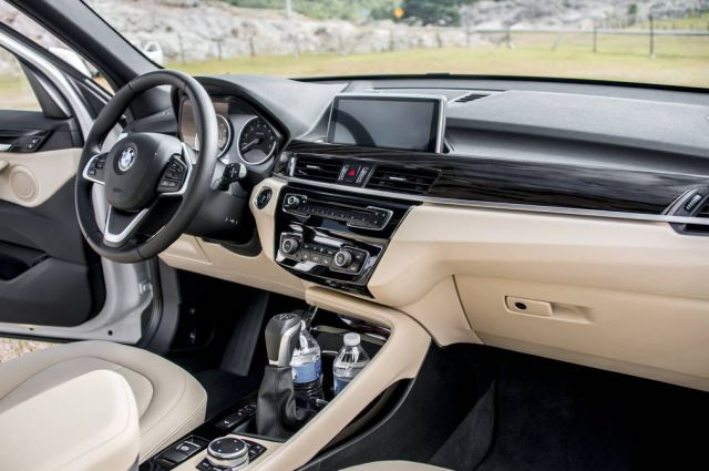 2020 BMW X1 Specs, Redesign And Release Date >> 2019 BMW X1 interior | 2019 - 2020 SUVs2019 – 2020 SUVs