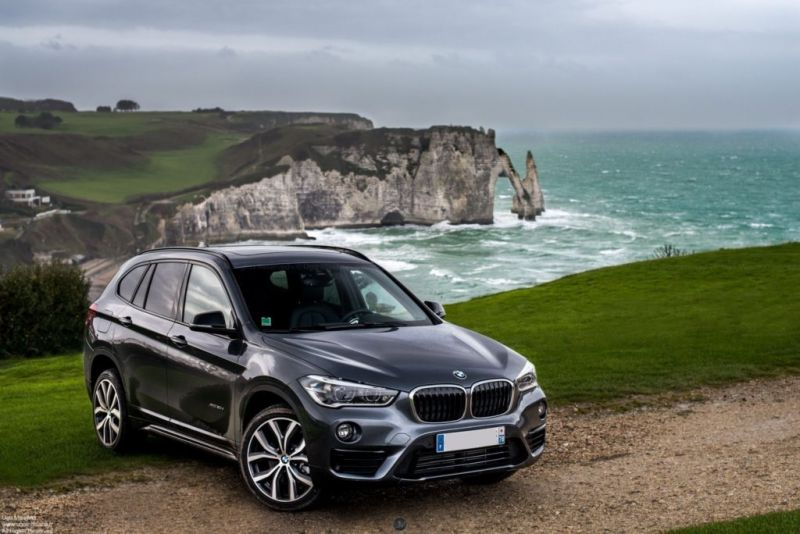 2019 BMW X1 Redesign, M Sport, Plug-in Hybrid