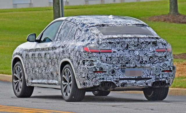 2019 Bmw X6 Revives The Activehybrid Project 2019 2020 Suvs2019
