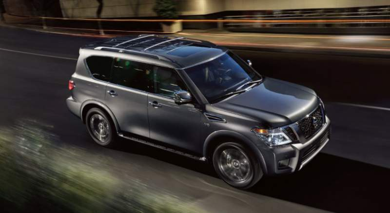 Nissan Armada 2020 >> 2019 Nissan Armada Review – New SUV is Getting a Nismo Version? | 2019 - 2020 SUVs2019 – 2020 SUVs