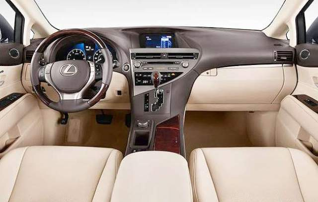 Lexus Apple Carplay >> 2019 Lexus RX 350 Changes, F Sport, Dimensions | 2019 - 2020 SUVs2019 – 2020 SUVs