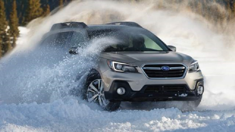 New Generation 2020 Subaru Outback Concept and Redesign