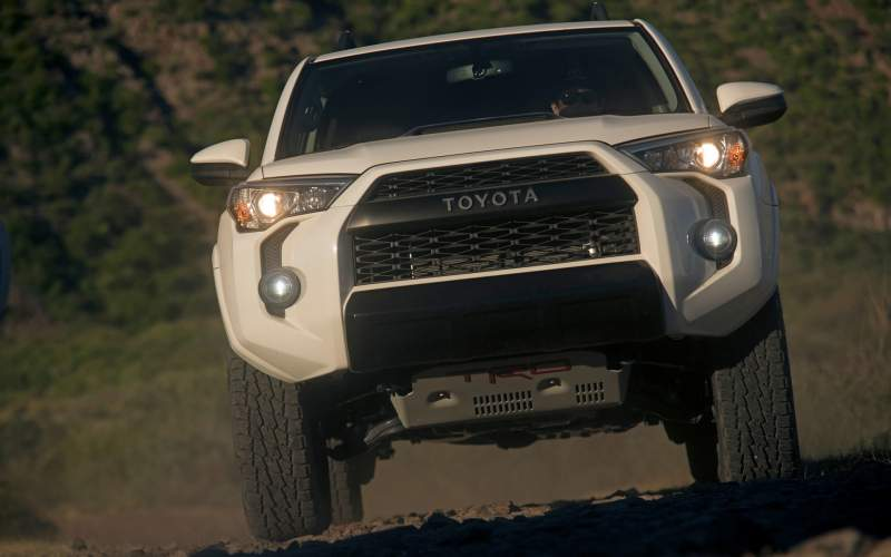 This is Impossible - 2020 Toyota 4Runner Changes Will Surprise Even the Hard-Core Fans