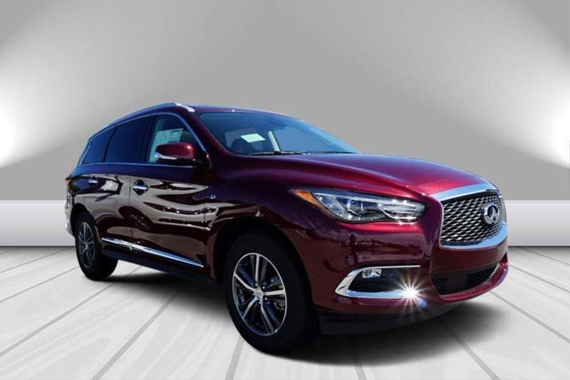 2020 Infiniti QX60 First Details and Expectations