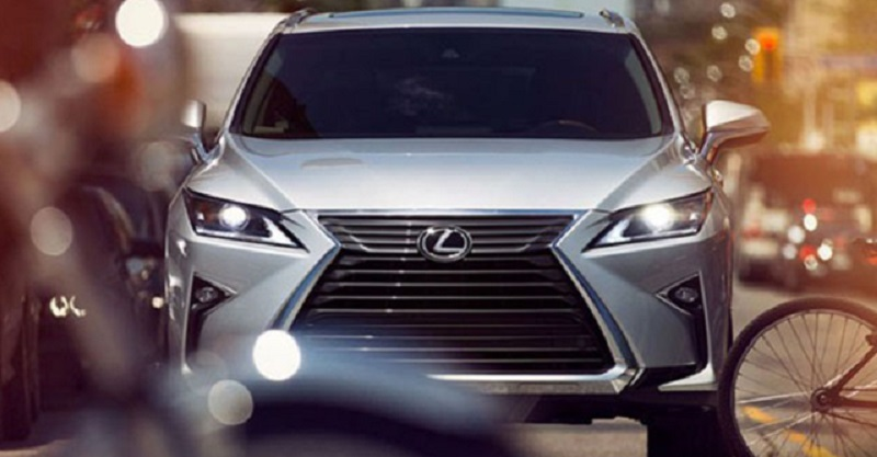 2020 Lexus RX – The Most Complete SUV Lineup