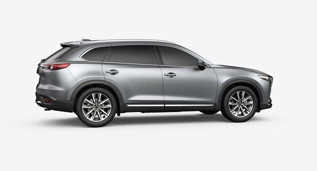 2020 Mazda Cx 9 Redesign Diesel Changes 2019 2020 Suvs2019