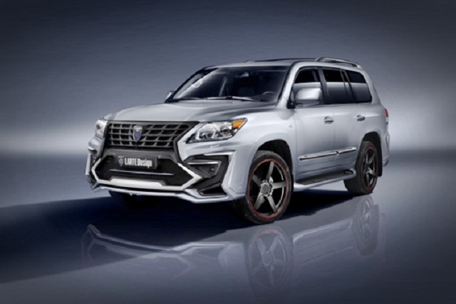 2020 Lexus Gx Redesign Spy Photos 2019 2020 Suvs2019 2020 Suvs