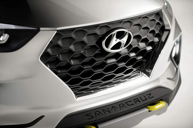 2018 Hyundai Santa Cruz Pickup Production News And Price 2019