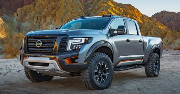 2019 Best Pickup Truck Models 2019 And 2020 Pickup Trucks
