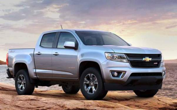 Chevrolet Colorado Diesel on Chevrolet 6 Cylinder Truck Engines