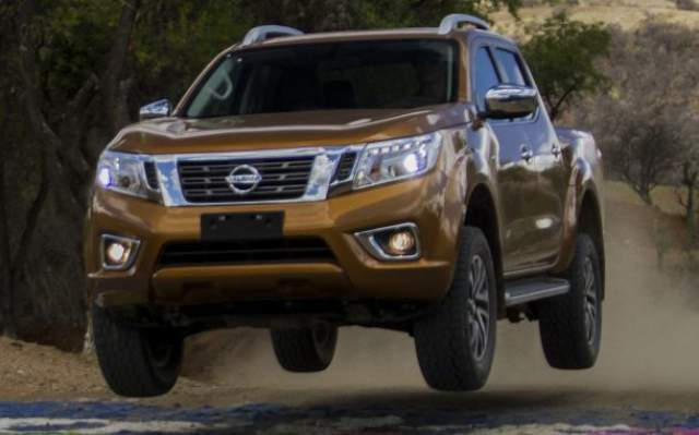 2018 Nissan Frontier PRO-4X Review and Impressions - 2019 ...