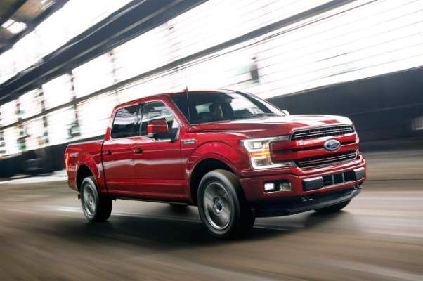 2019 Ford F-150 to get Diesel and Hybrid Engines - 2019 ...