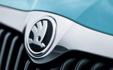 Skoda Pickup Truck Concept Vehicle