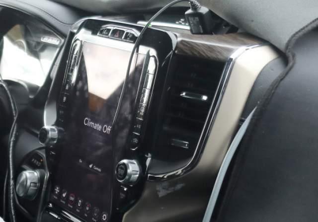 2019 Ram 1500 Mega Cab Return, Specs, Price   2019 And 2020 Pickup Trucks