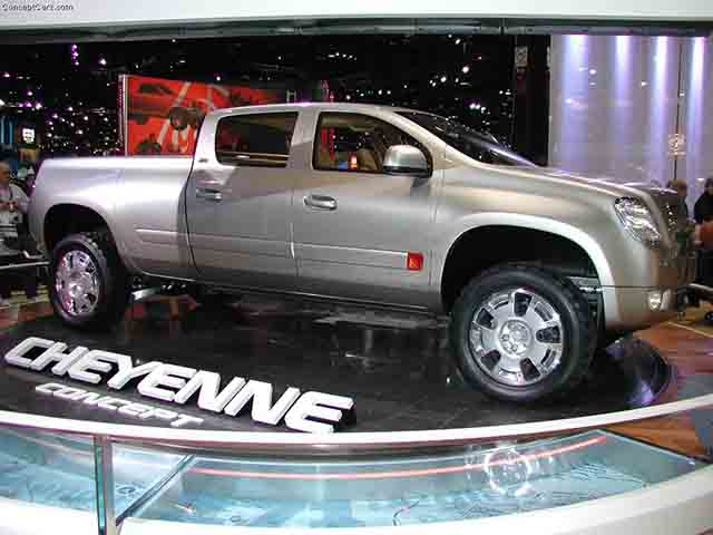 2019 Chevy Cheyenne and Cheyenne SS: What to Expect - 2019 ...