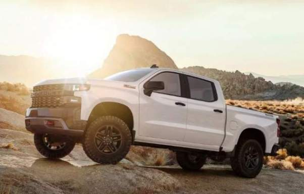 2020 Chevy Silverado 3500 and 3500HD The Latest Info - 2019 and 2020 Pickup Trucks
