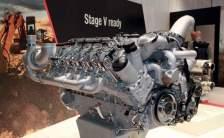 Cummins 6.7L Turbo Diesel Engine stage V
