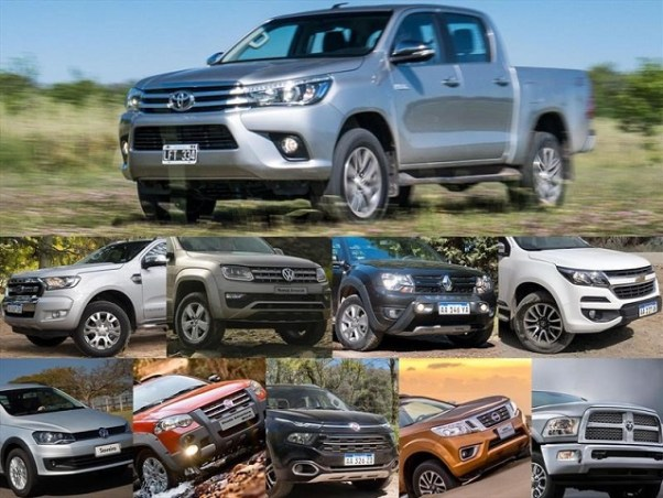 Most Reliable Truck Ever >> Top 10 The Most Reliable Trucks Of All Time 2019 And