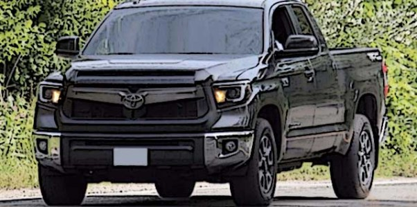 Changes On The 2020 Toyota Tundra You Will Like 2019 And 2020