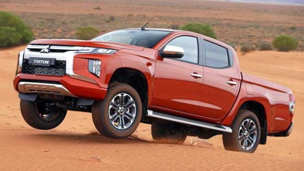 2020 Mitsubishi Triton Changes and Specs - 2019 and 2020 ...