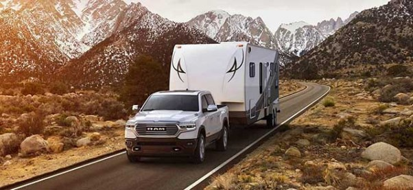 2020 Ram 3500 Towing Capacity release date