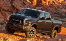 2019 Dodge Ram Power Wagon specs