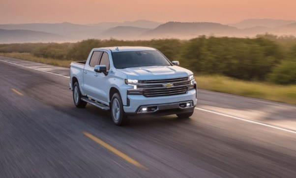 Quick Review - 2020 Chevy Silverado 1500 - 2019 and 2020 ...