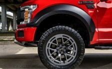 2019 Ford F-150 RTR wheels